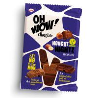 OH WOW! Nougat Nightz Vegan Love