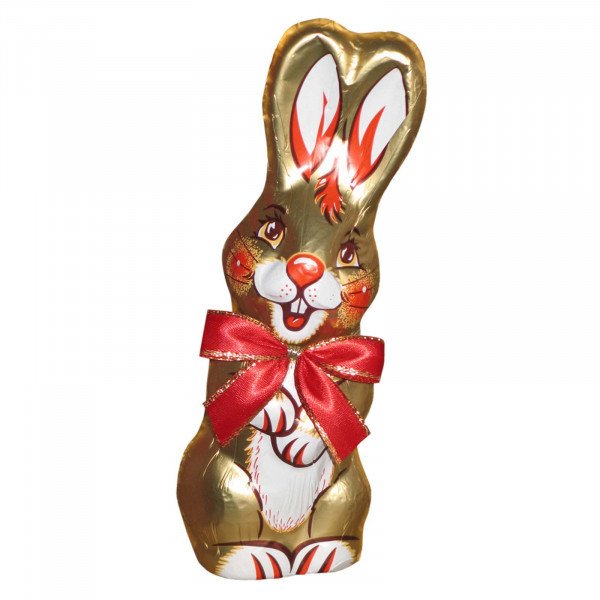 Osterhase gold