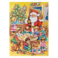 Kinder Adventskalender