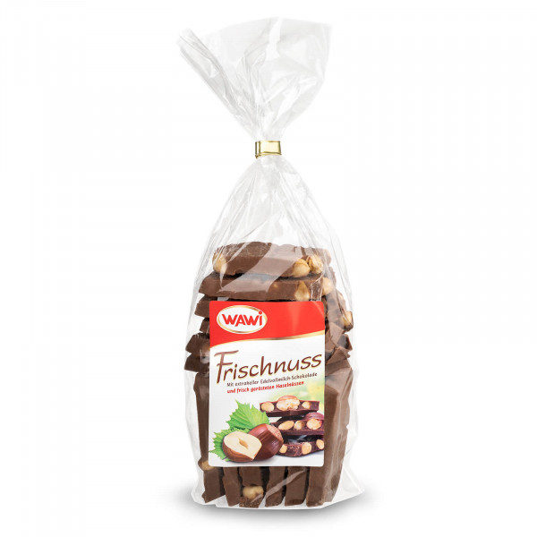 SONDERPOSTEN Maxipack Haselnuss in Edelvollmilchschokolade