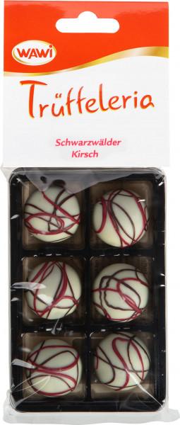 Trüffeleria Schwarzwälder Kirsch