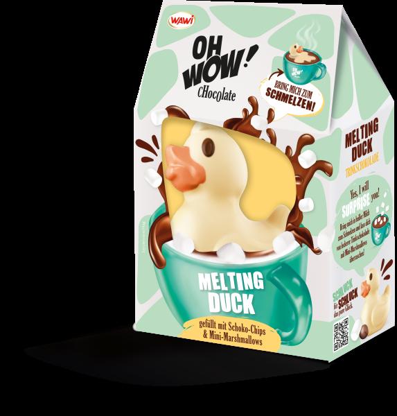 Melting Duck