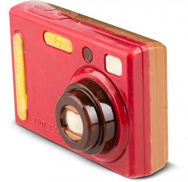 Rote Kamera