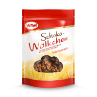 Schoko-Wölkchen Edelvollmilch