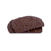 Frische-Tafeln geröstete Haselnuss Zartbitterschokolade
