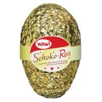 Schoko-Reis Zapfen