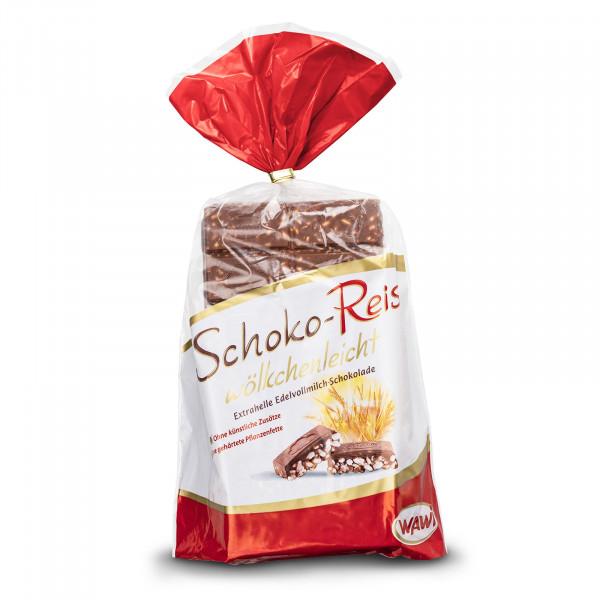 Schoko-REIS-Bruch Edelvollmilch