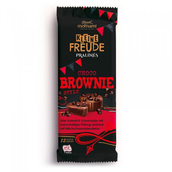 Kleine Freude Pralines Brownie