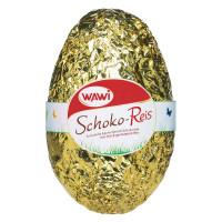 Schoko-Reis-Ei