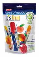 "Sensofreddo Bio ""It´s Fruit"""