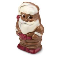 Confiserie Weihnachtsmann in Box farbig
