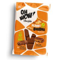 OH WOW! Peanut Buddha Vegan Love