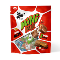 OH WOW! Mini Mix Crazy Nuts