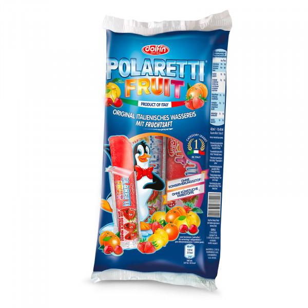 Polaretti Fruit Eiszapfen