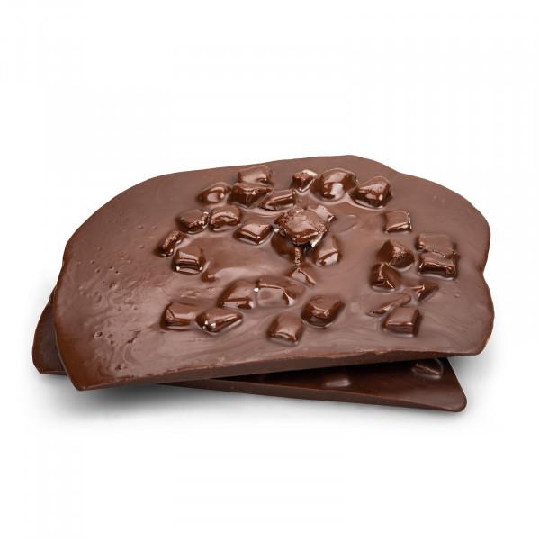Frische-Tafeln Ingwer in Zartbitterschokolade