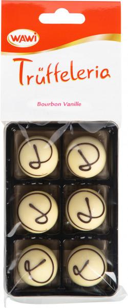 Trüffeleria Delice de Bourbon Vanille
