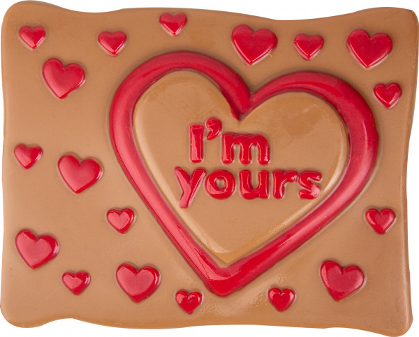 I´m yours Tafel