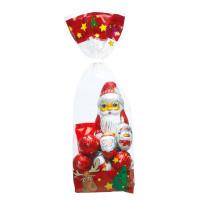 Weihnachtsmischung Schoko mit Gelee