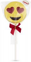 Hearteyes Emoji Lolli