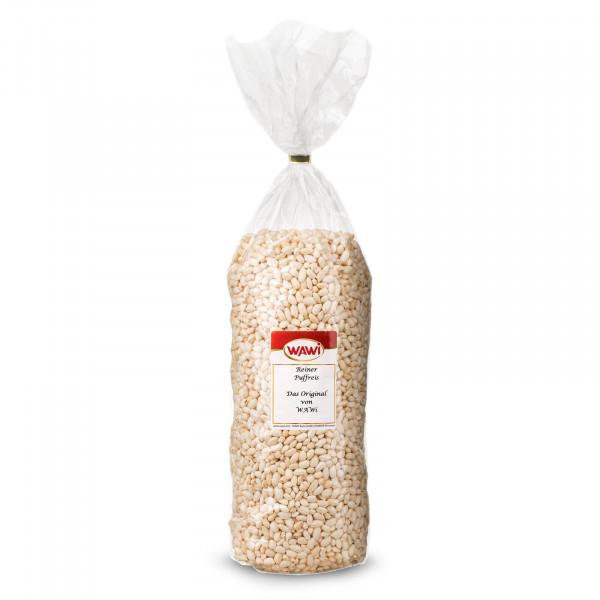 Reiner Reis natur