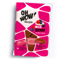 OH WOW Wild Berry Joghurt Dream
