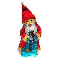 Weihnachtsmann mit Hut