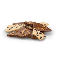Confiserie Schokoladen-Bruch