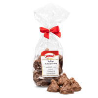 Kokos-Berge in Vollmilchschokolade