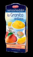 Sensofreddo Granita Mango