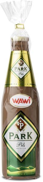 """Schoko-Bierflasche """"Park"""""""